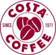 Logo Costa Coffee