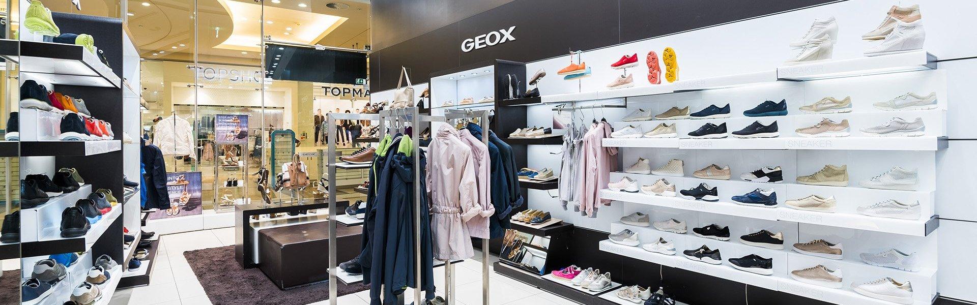 Fabrik authentisch Kauf echt rationelle Konstruktion GEOX   PALLADIUM Praha