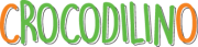 Logo Crocodilino