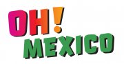 Logo Oh! Mexico + Chanchala Indian Taste