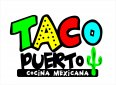 Logo TACO PUERTO + Chanchala Indian Taste