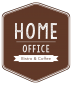 Logo HOME OFFICE Bistro & Coffee