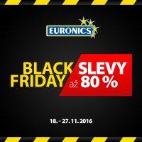 Black Friday v Euronics – slevy až 80%!  5d750647b9