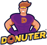 Donuter Donuts