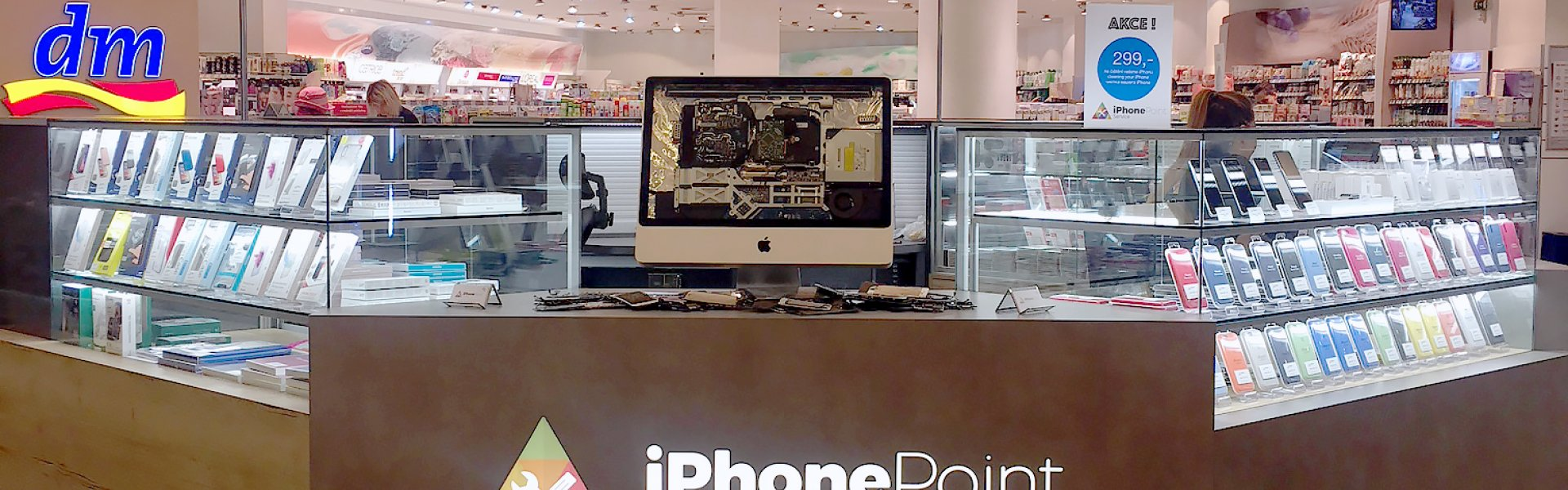iPhonePoint – Apple Express Service