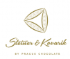 Logo Prague chocolate