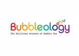 Logo Bubbleology