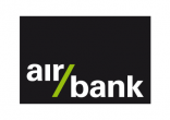 Logo Air Bank (bankomat)