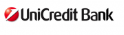 Logo UniCredit Bank (bankomat)