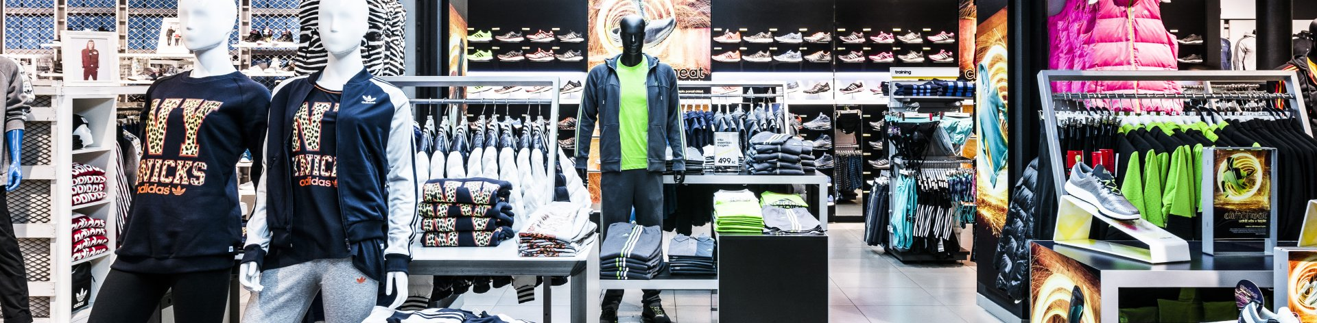 adidas Concept Store