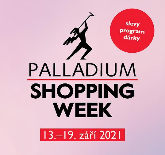 PALLADIUM SHOPPING WEEK