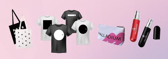 PALLADIUM SHOPPING WEEK_Stylové dárky od PALLADIA